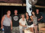 Nusa Lembongan nightlife